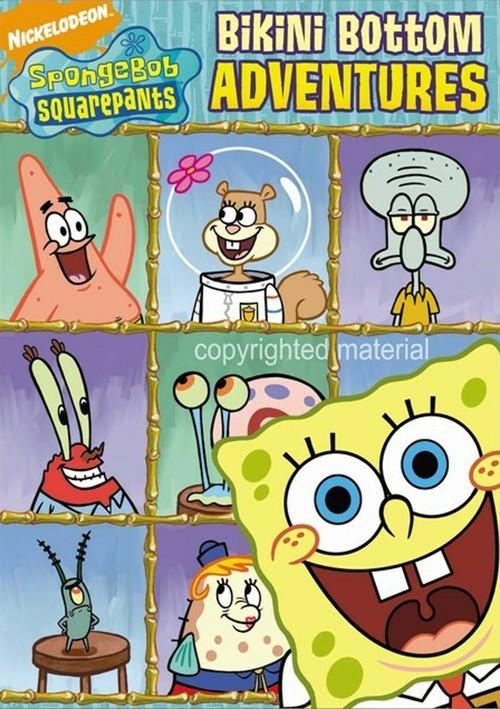 SpongeBob SquarePants: Bikini Bottom Adventures