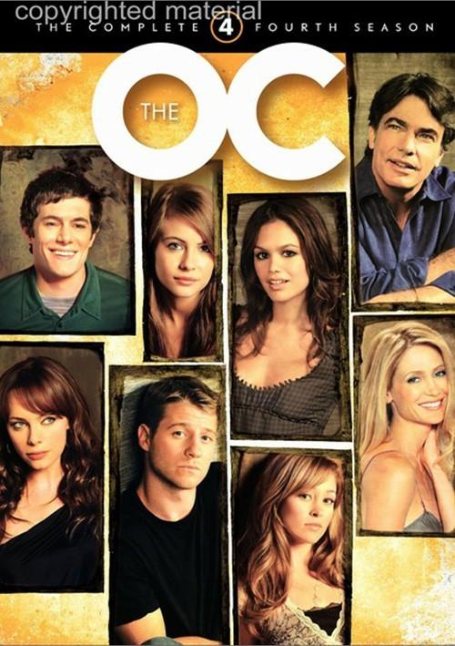 O.C., The: The Complete Fourth Season