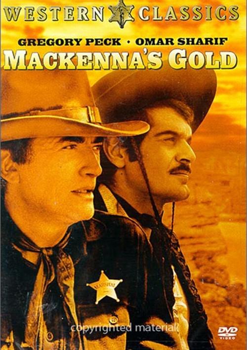 Mackennas Gold