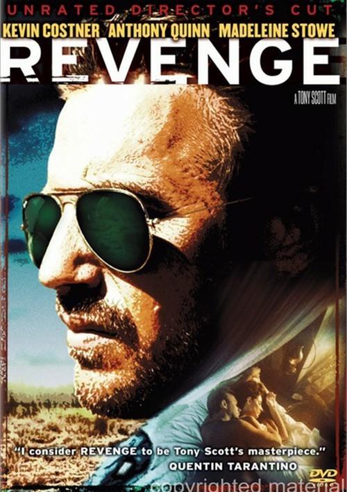 Revenge: Unrated Directors Cut