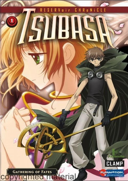 Tsubasa 1: Gathering Of Fates