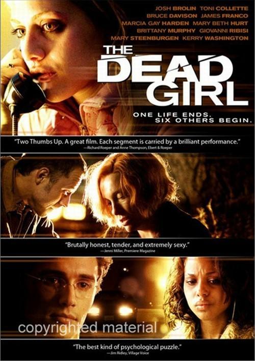 Dead Girl, The