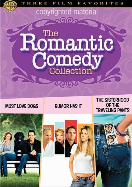 Romantic Comedy Collection, The