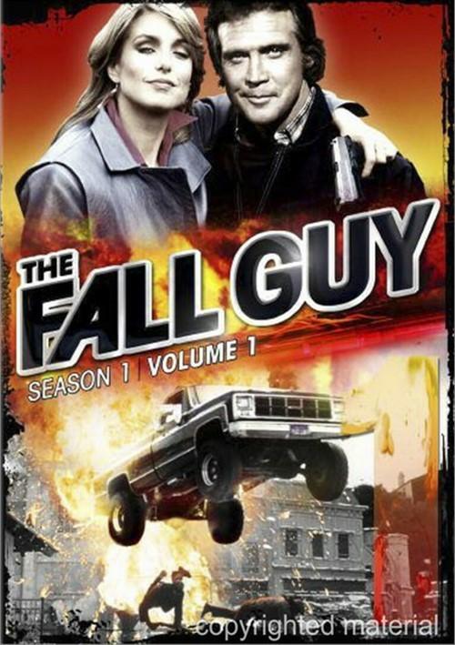 Fall Guy, The: Season 1 - Volume 1