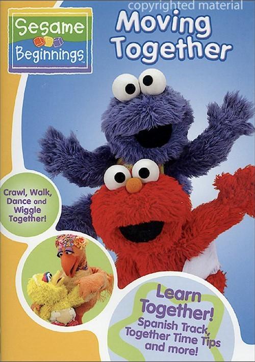 Sesame Beginnings: Moving Together