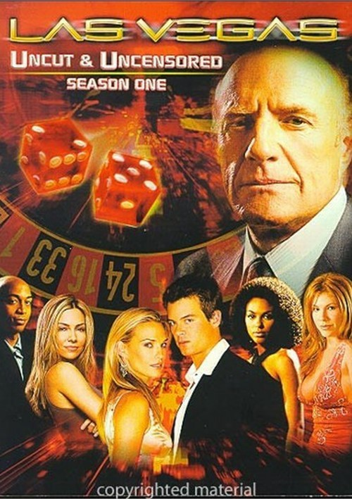 Las Vegas: Season Ones & Two - Uncut & Uncensored