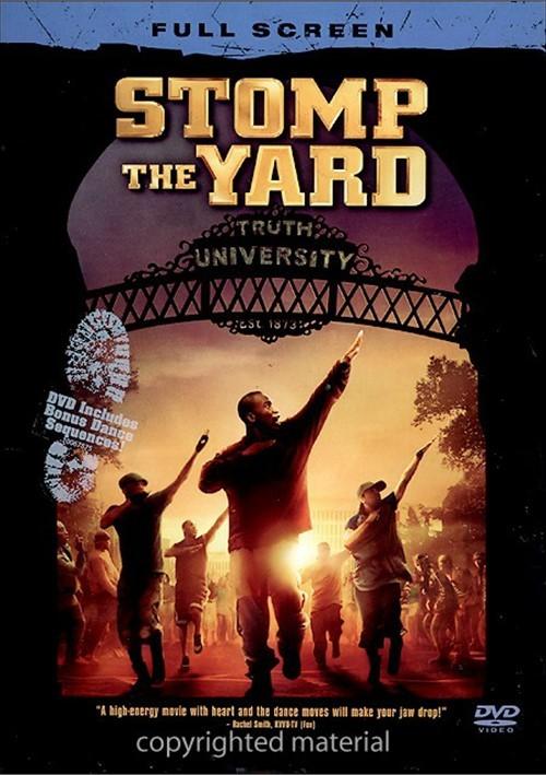 Stomp The Yard (Fullscreen)