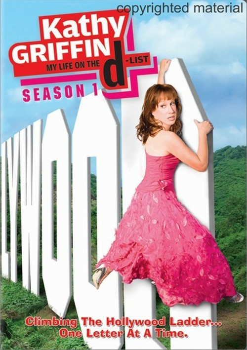 Kathy Griffin: My Life On The D-List - Season One