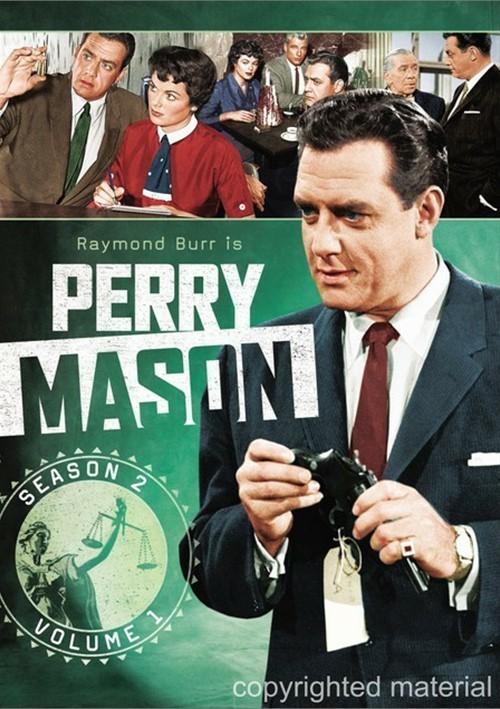 Perry Mason: Season 2 - Volume 1