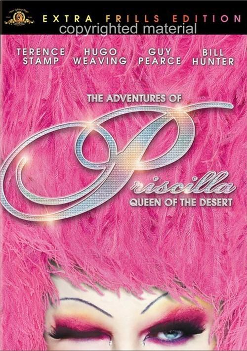 Adventures Of Priscilla Queen Of The Desert, The: Extra Frills Edition