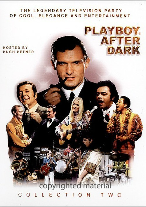 Playboy After Dark: Collection Two