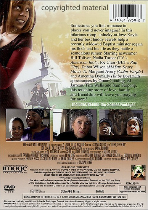 lord help us movie Lord help us (2007) - hollywood movie watch online starring - joe clair, nadia turner, bill toliver director - shavar ross genre - comedy, drama, family movie info.