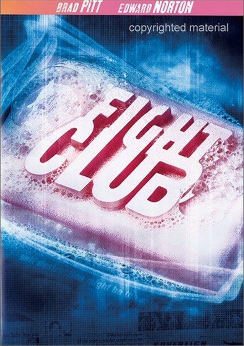 Fight Club: Special Edition (Steelbook)