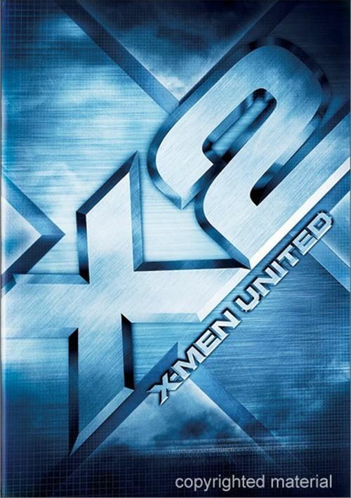 X2: X-Men United - Special Edition (Steelbook)