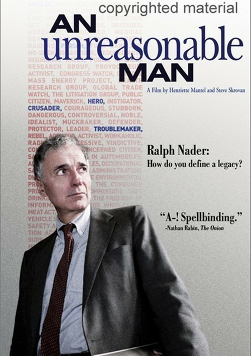 Unreasonable Man, An