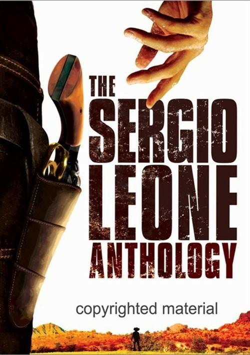 Sergio Leone Anthology, The