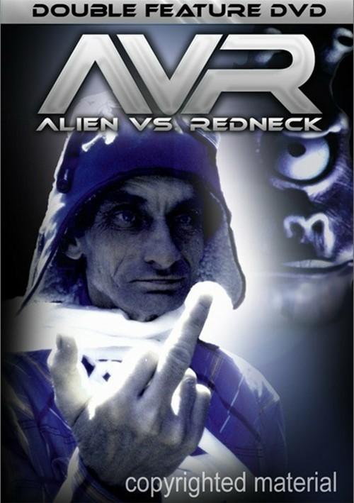 Alien Vs Redneck