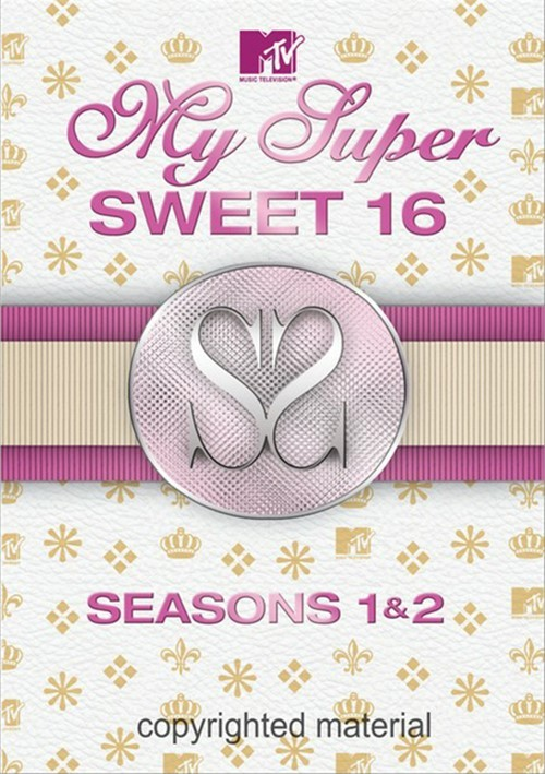 My Super Sweet 16: Season 1 & 2