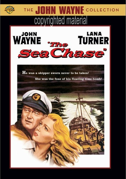 Sea Chase, The