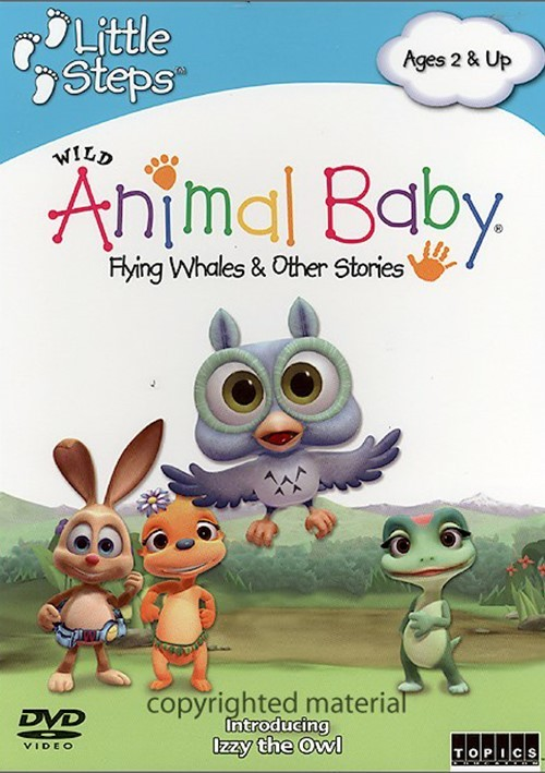 Wild Animal Baby: Flying Whales & Other Stories