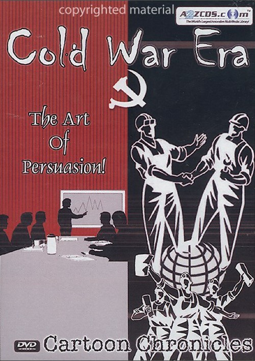 Cold War Era: Cartoon Chronicles