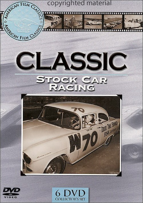 Classic Stock Car Racing
