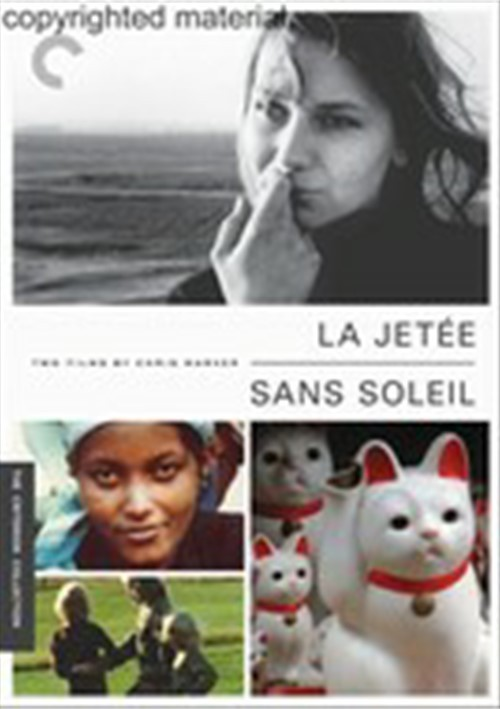 La Jetee / Sans Soleil: The Criterion Collection