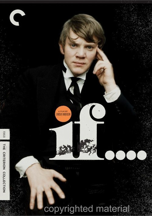 If....: The Criterion Collection