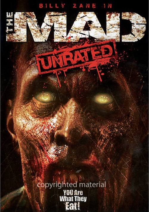 Mad, The: Unrated