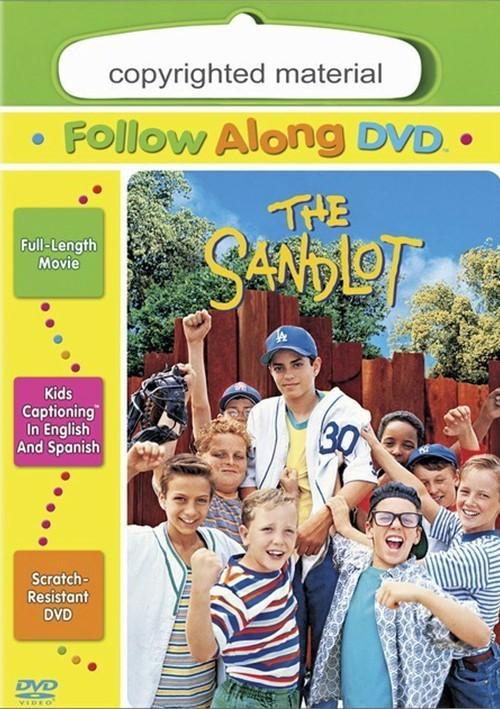 Sandlot, The (Follow Along)