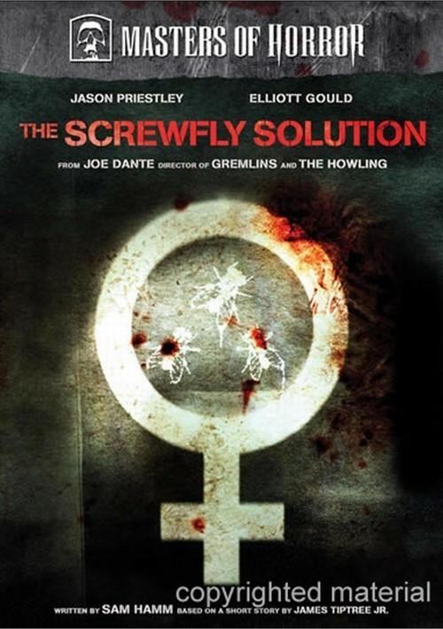 Masters Of Horror: Joe Dante - The Screwfly Solution