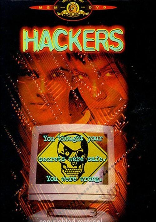 Hackers / Wargames (2 Pack)