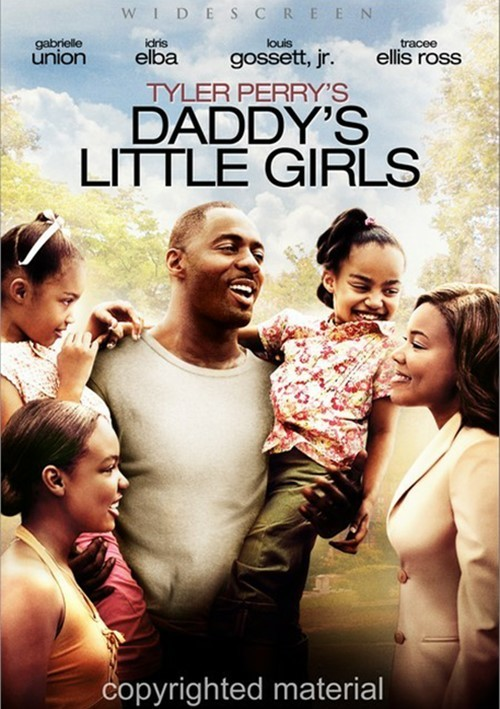 daddys can be a little girls role None of tyler perry's movies are subtle, but in daddy's little girls, he makes the mistake of omitting his broadest invention: the wildly popular drag character madea instead, this film digs into perry's most melodramatic and stereotypical inclinations to date, exploring class conflicts, single parenting, and the horrible ways that drugs.