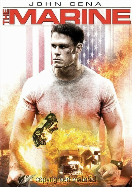 Marine, The / Behind Enemy Lines (Widescreen) (2 Pack)