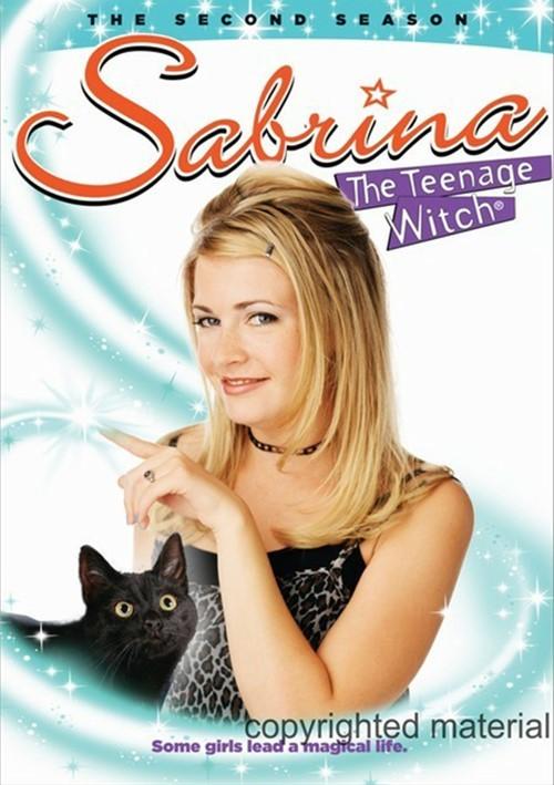 Sabrina, The Teenage Witch: The Second Season