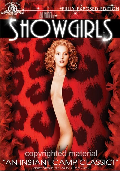Showgirls: Fully Exposed Edition