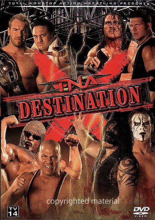 Total Nonstop Action Wrestling: Destination X 2007