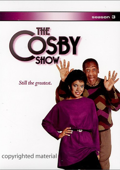 Cosby Show, The: Season 3