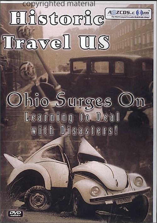 Historic Travel U.S.: Ohio Surges On