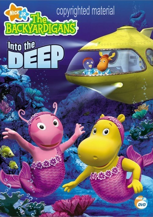 Backyardigans, The: Into The Deep