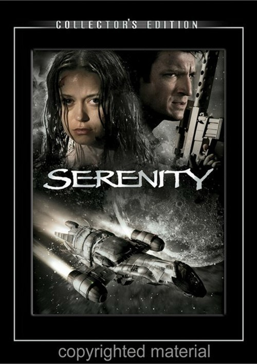 Serenity: Collectors Edition