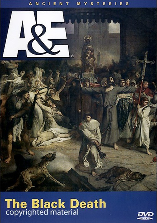 Ancient Mysteries: The Black Death