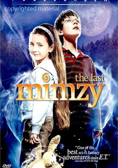Last Mimzy, The (Fullscreen)