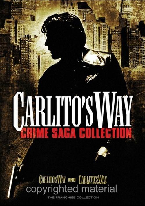 Carlitos Way: Crime Saga Collection