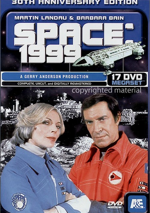Space 1999: 30th Anniversary Edition