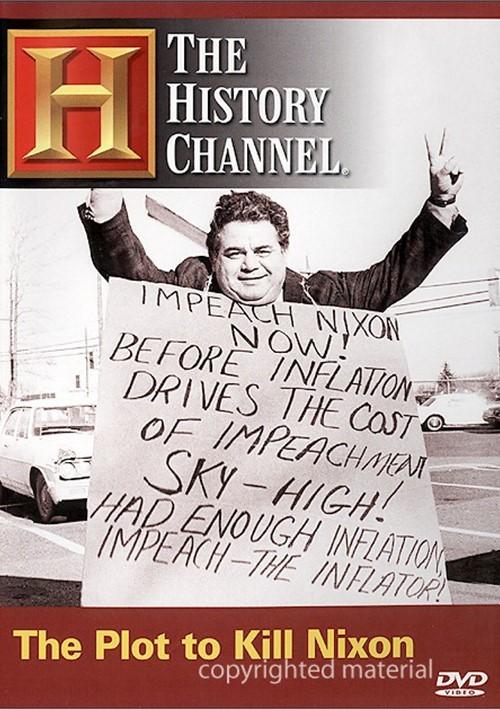Plot To Kill Nixon, The