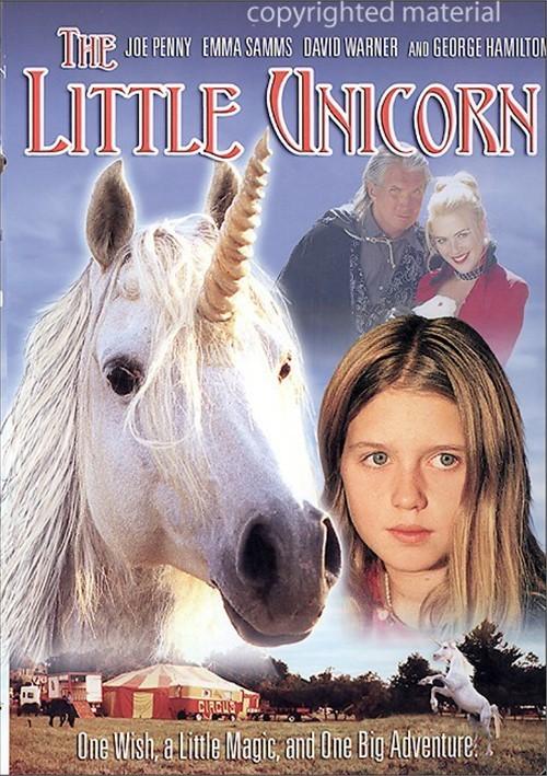Little Unicorn, The