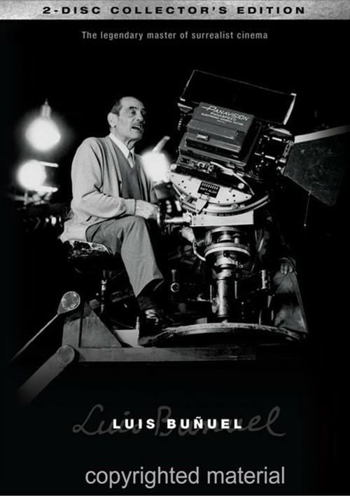 Luis Bunuel: 2 Disc Collectors Edition