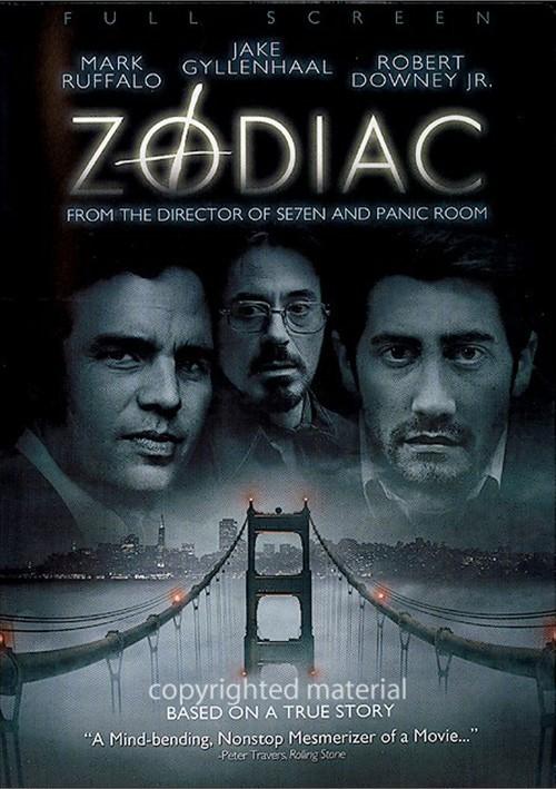 Zodiac (Fullscreen)