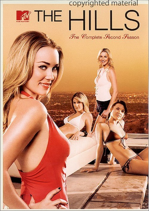 Hills, The: The Complete Second Season